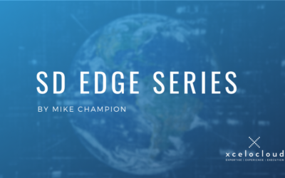 SD Edge Series